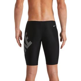 Nike Swim Tilt Svømmeshorts Herrer, black